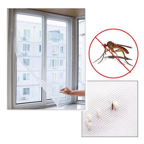 Lưới Chống Muỗi, Chắn Côn Trùng Cho Cửa Sổ Loại Dày Dặn