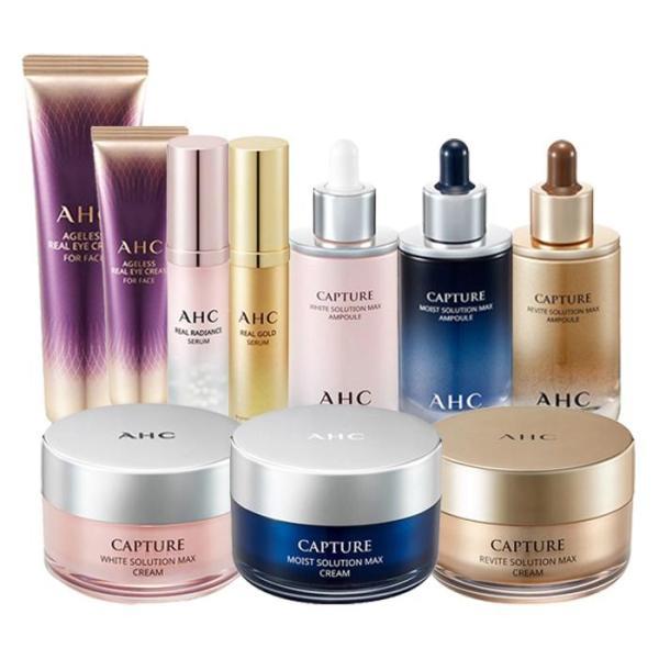 Kem mắt mùa 7 của AHC Ultimate Real Eye Cream For Face giá rẻ