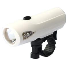 Đèn Gắn Xe Đạp Chuyên Nghiệp Usa Store Fh120 (Trắng)