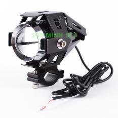 Coupon Giảm Giá Đèn Pha LED U5 Transformers 12V~80V Dùng Cho Xe Gắn Máy (Đen)