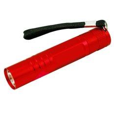 Hình ảnh Đèn pin Mi Shop 3W (Đỏ)