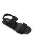 Giá Bán Dep Sandal 2 Quai Ngang E279 Đen Nau D46 Mới