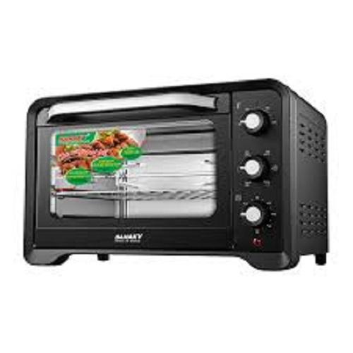 Lò nướng Sanaky 30 lít VH-309S2D - Lò nướng 30 lít - Lò nướng gia đình, nướng bánh và đồ ăn - Khoang lò thép không gỉ, vỏ thép phủ sơn tĩnh điện -  Công suất 1600W - BH 24 Tháng - Bếp Hoa