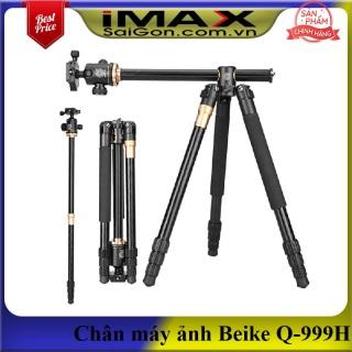 [HCM]Chân máy ảnh Beike System Go 999H + Da cừu lau len thumbnail