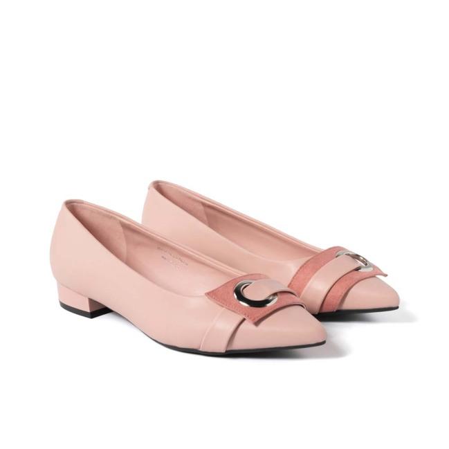 JUNO Giày Búp Bê BB03046 giá rẻ