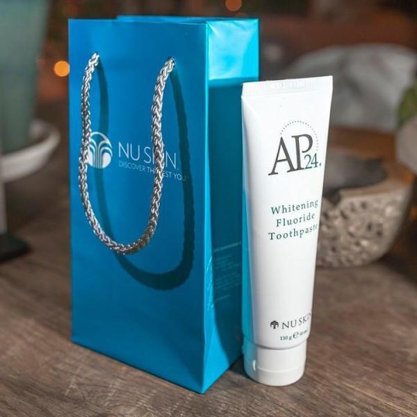Kem Đánh Răng AP24 - Giúp răng trắng sáng tự tin