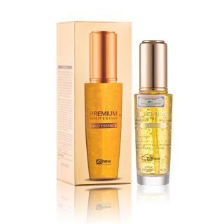 Serum tinh chất vàng 24k Benew Premium Whitening Gold Essence Hàn Quốc 50ml thumbnail
