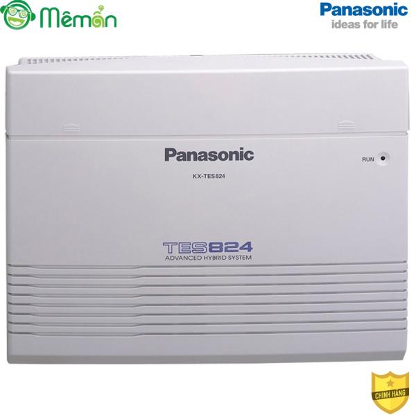 Bảng giá [Hàng chính hãng] Tổng đài Panasonic KX-TES824 [Hỗ trợ lập trình miễn phí] Phong Vũ