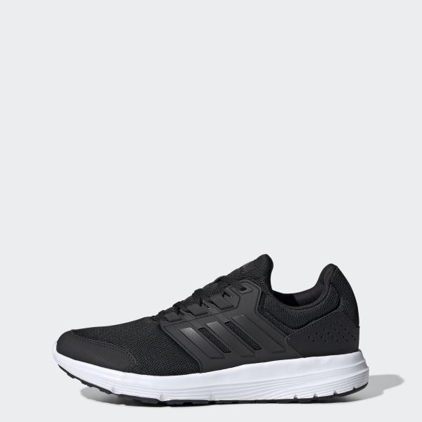 adidas RUNNING Giày Galaxy 4 Nam Màu đen F36163