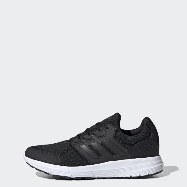 adidas RUNNING Giày Galaxy 4 Nam Màu đen F36163 giá rẻ