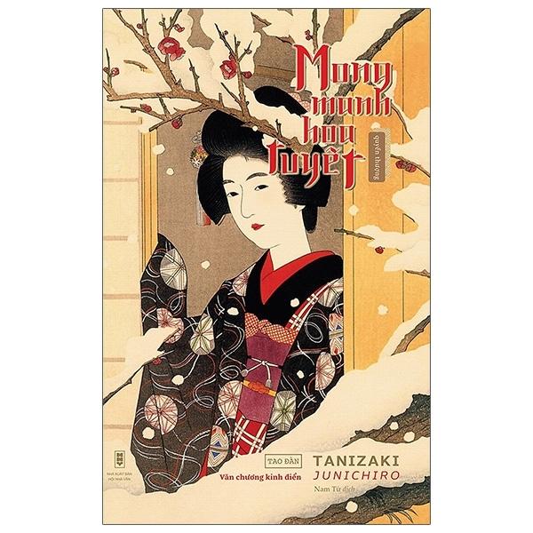 Fahasa - Mong Manh Hoa Tuyết - Quyển Thượng