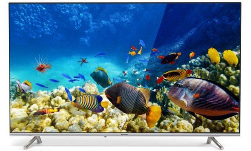 Bảng giá Android Tivi Panasonic 4K 43 inch TH-43GX650V