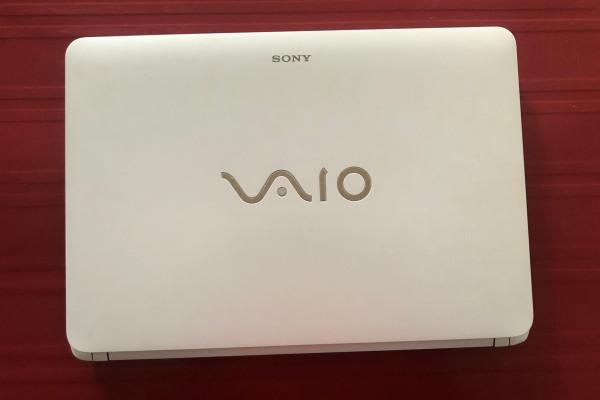 Bảng giá Laptop Sony Vaio svf142c29w i3 - 3217U Ram 4GB Ổ cứng 500 Phong Vũ
