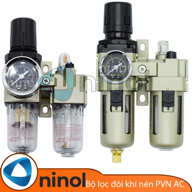 [Lấy mã giảm thêm 30%]Bộ lọc đôi khí nén PVN AC