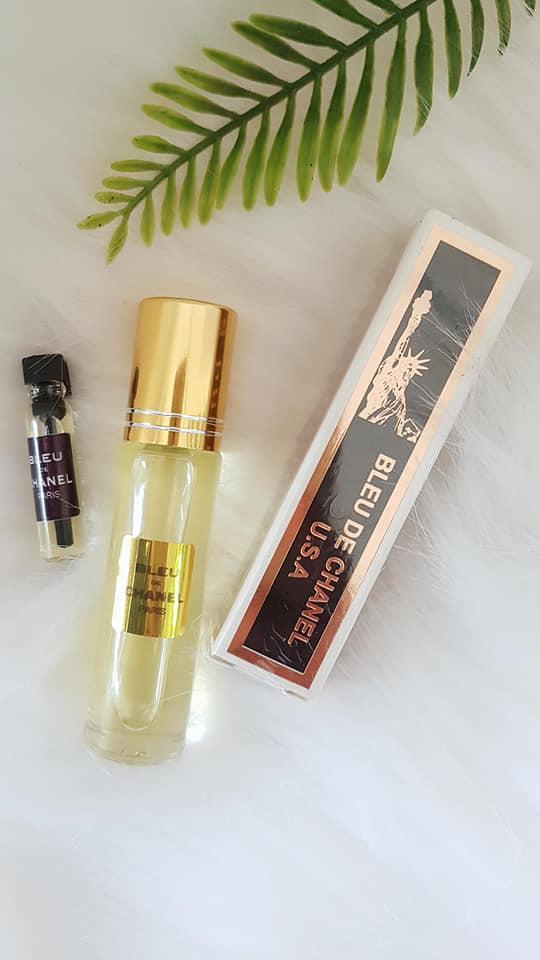 Tinh dầu nước hoa For Men