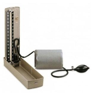 Máy đo huyết áp thủy ngân ALPK2 thumbnail