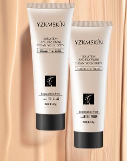 Kem Nền BB Cream YZKMSKIN 120002 makeup foudation che khuyết điểm lâu trôi mềm mịn tự nhiên kiềm dầu nội địa chính hãng sỉ rẻ thumbnail