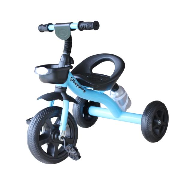 Giá bán Xe đạp trẻ em 3 bánh Broller BABY PLAZA XD3-2015