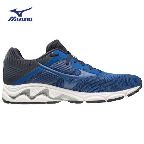 MIZUNO Giày Thể Thao Nam Mizuno Fw Wave Inspire 16 J1GC2044 giá rẻ