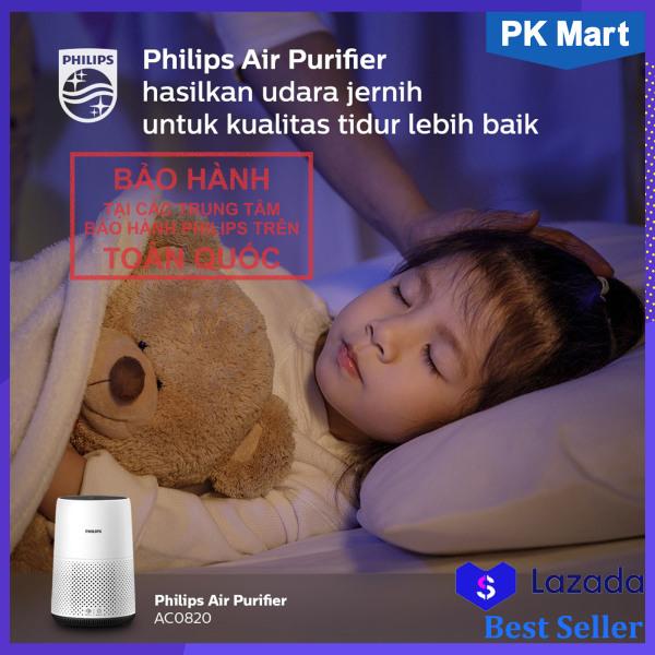 Máy lọc không khí Series 800 Philips AC0820