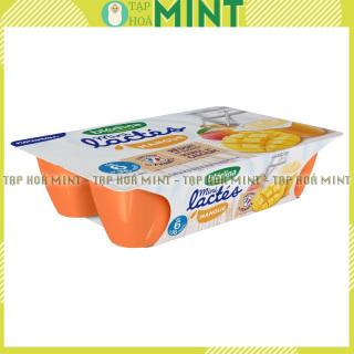 Sữa chua Bledina cho bé ăn dặm từ 6 tháng lốc 6 hộp - Tạp hoá mint thumbnail