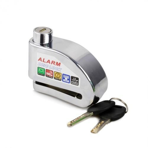 Khóa đĩa chống trộm xe máy KINBAR ALARM LOCK