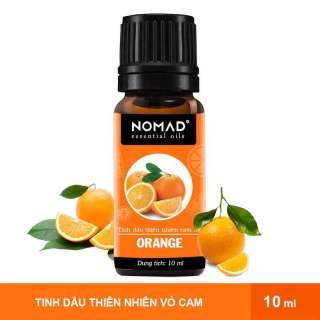 Tinh Dầu Thiên Nhiên Vỏ Cam Nomad Essential Oils Orange thumbnail