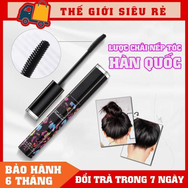 2 Bộ Forcolour lược chải nếp tóc tốt nhất