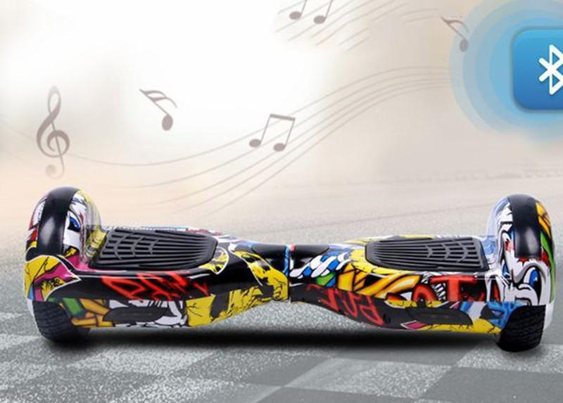 Phân phối Xe cân bằng- xe tự cân bằng- Xe Scooter