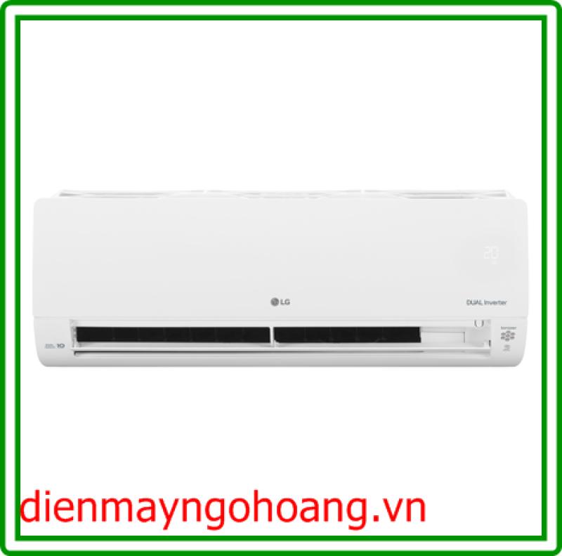 Bảng giá Máy Lạnh LG Inverter 1.0 HP V10ENW1