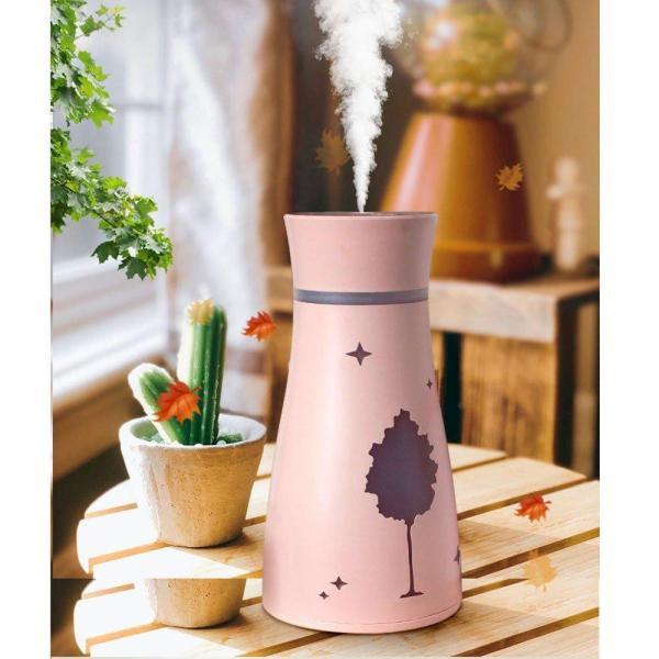 Bảng giá Máy phun sương, máy xông tinh dầu - Máy tạo độ ẩm USB cao cấp, tạo cho bạn một bầu không khí trong lành, tinh khiết, khồng gây ồn giúp cho cuộc sống của bạn chất lượng hơn