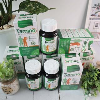 Tăng cân TAMINO - Bổ Sung Hợp Chất Whey Protein từ Mỹ thumbnail