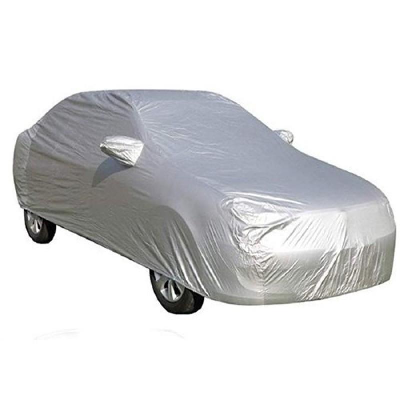 (Thanh lý) Bạt phủ ô tô 4 chỗ, 7 chỗ Car Sun chất liệu vải dù, bạt phủ chống xước chống nắng mưa chống bụi cho ô tô