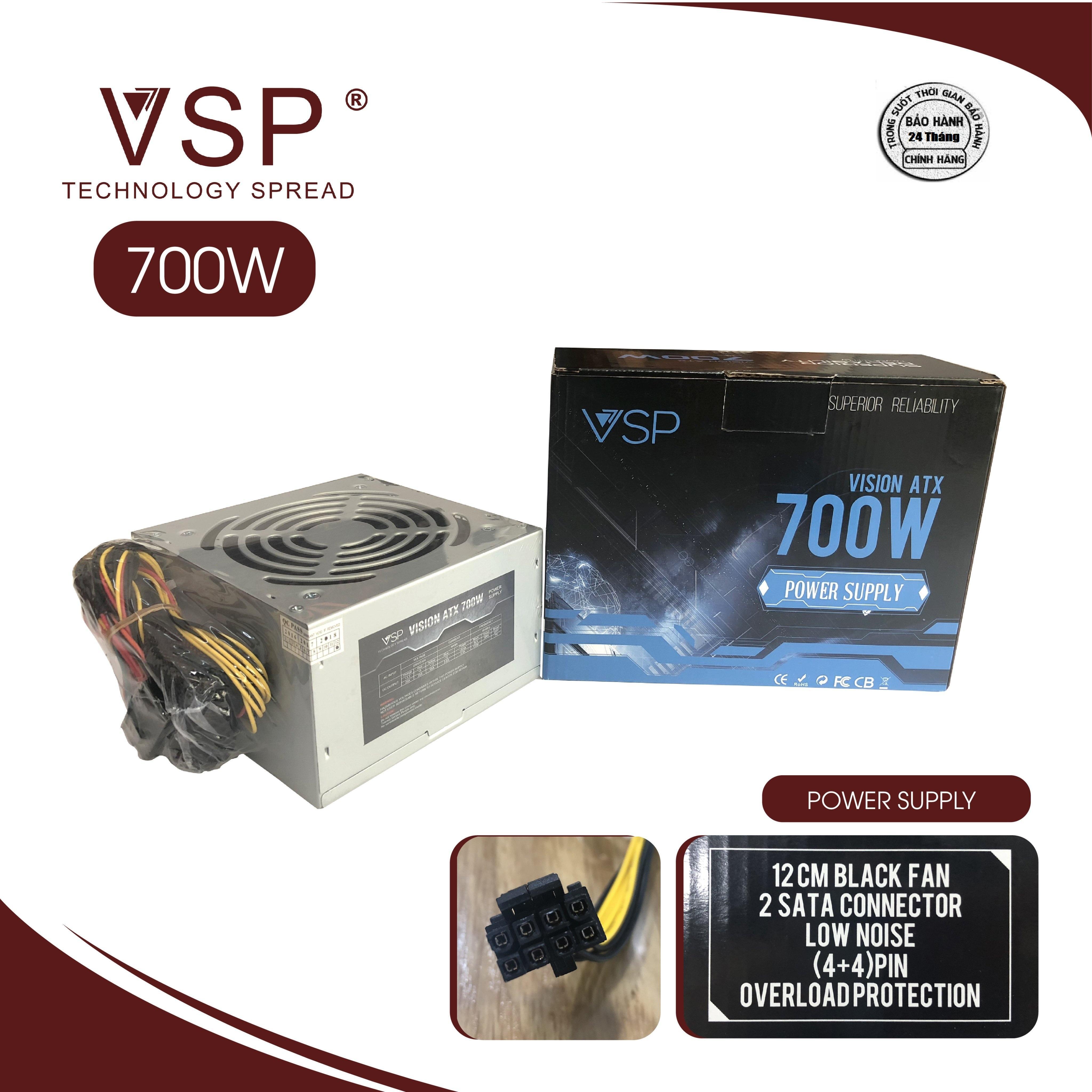 Giá VSP 700W- Full box