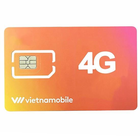 Voucher Ưu Đãi Thánh Sim 4G Vietnamobile Mới