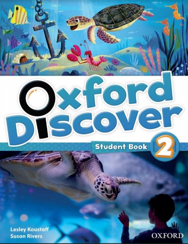 Bộ Sách-Oxford Discover-Bản Gốc, Sách Nhập Khẩu, Chất Liệu Tốt, Ảnh Thật- Student Book, Work Book, Grammar Book, Writing Book