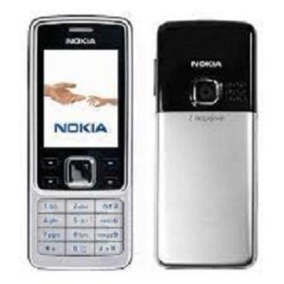Điện thoại Nokia 6300 - Siêu Bền - Siêu rẻ - Đủ Pin Sạc - Nhiều Màu Nhập Khẩu - Máy mới full thumbnail