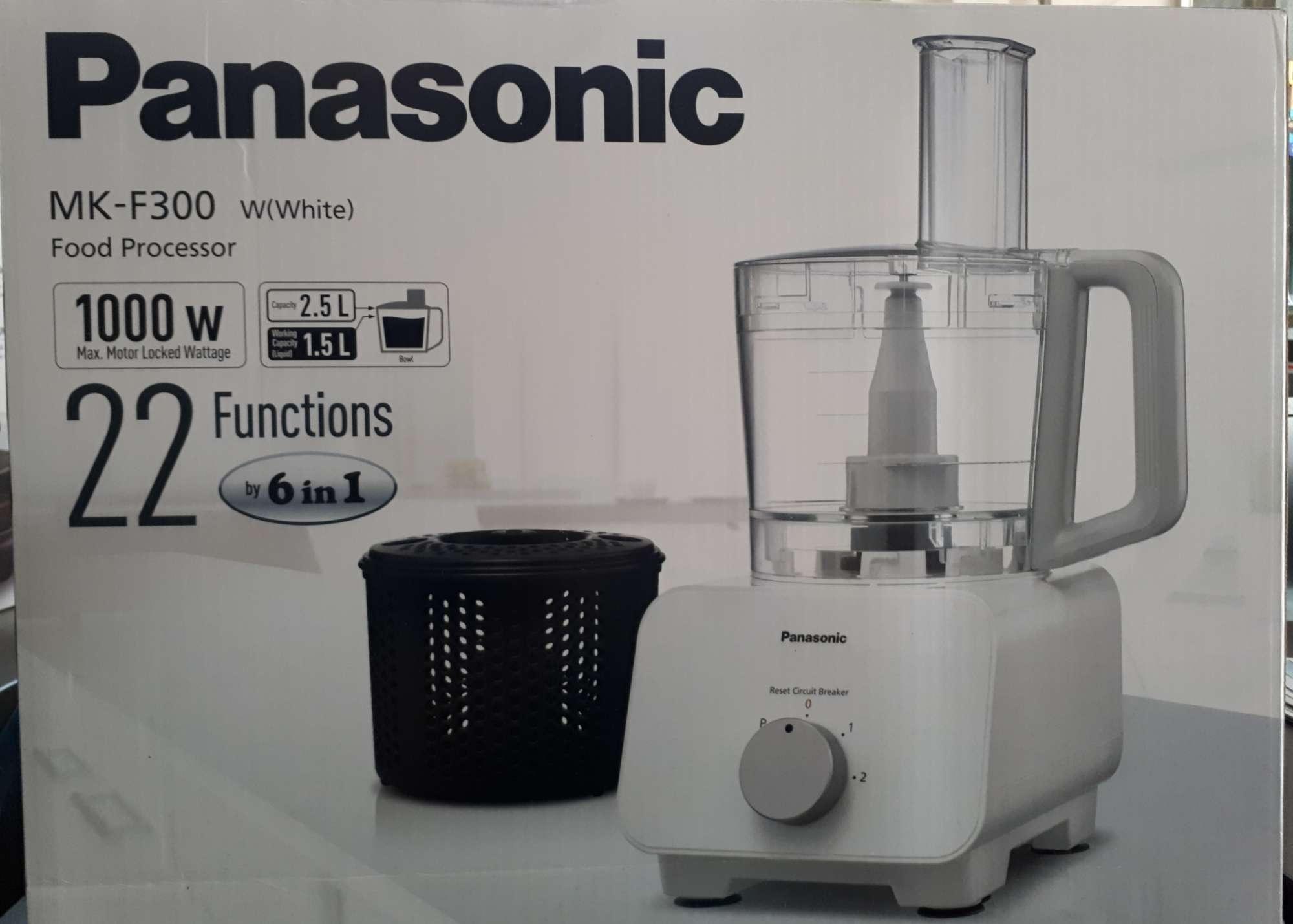 Máy xay đa năng Panasonic