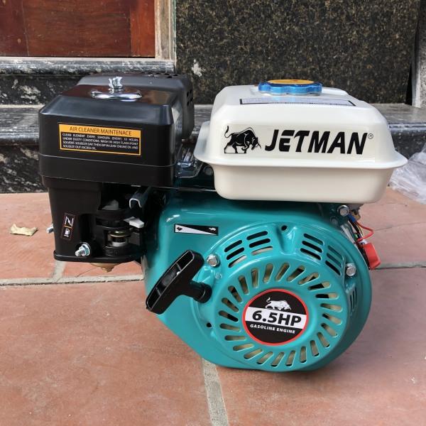 Máy Nổ – Động Cơ Xăng Jetman GX 200