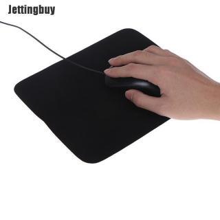 Miếng Lót Chuột Chơi Game Jettingbuy, Miếng Lót Chuột Màu Đen Có Khóa Điều Khiển Tốc Độ Chống Trượt 24 20Cm thumbnail