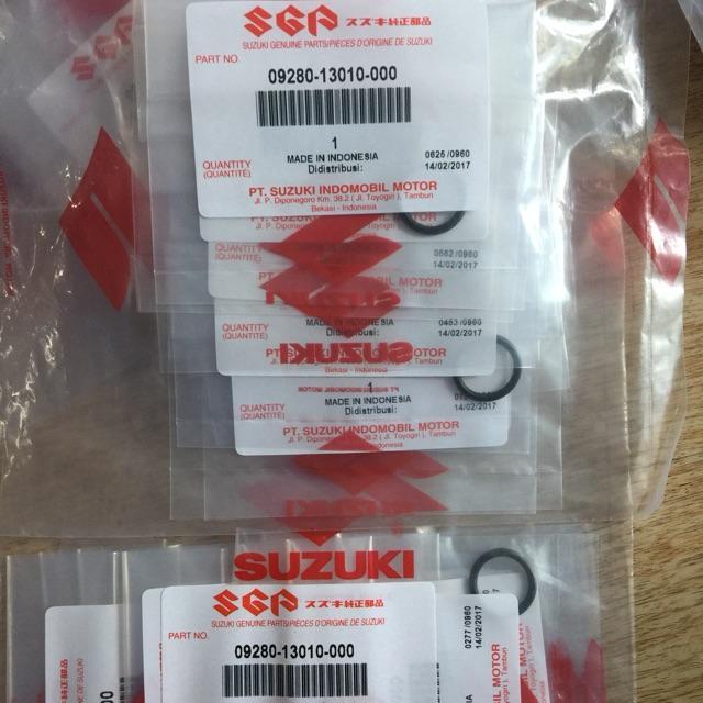 Không Thể Bỏ Qua Giá Hot với Shin Lọc Nhớt Suzuki Raider / Satria Fi Và Fu Xăng Cơ
