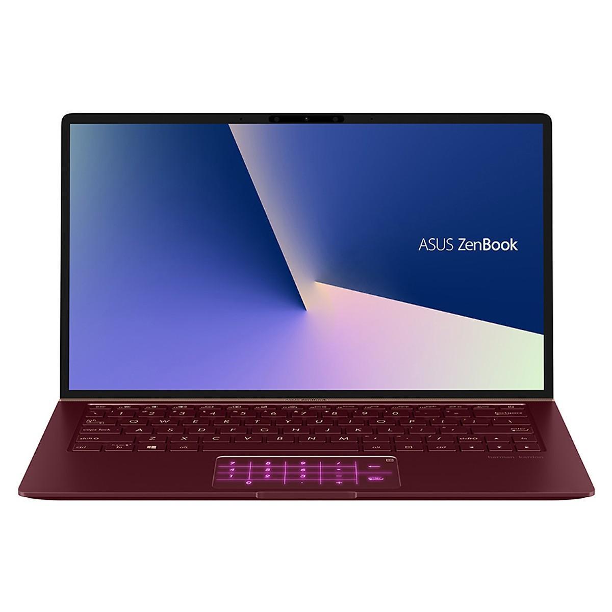 Laptop Asus Zenbook 13 UX333FA-A4181T Core i5-8265U/ Win10/ Numpad (13.3 FHD)