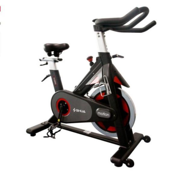 Xe đạp SHUA mã SH-B8860S tập thể dục , xe đạp tập gym tại nhà nhỏ gọn tiện lợi