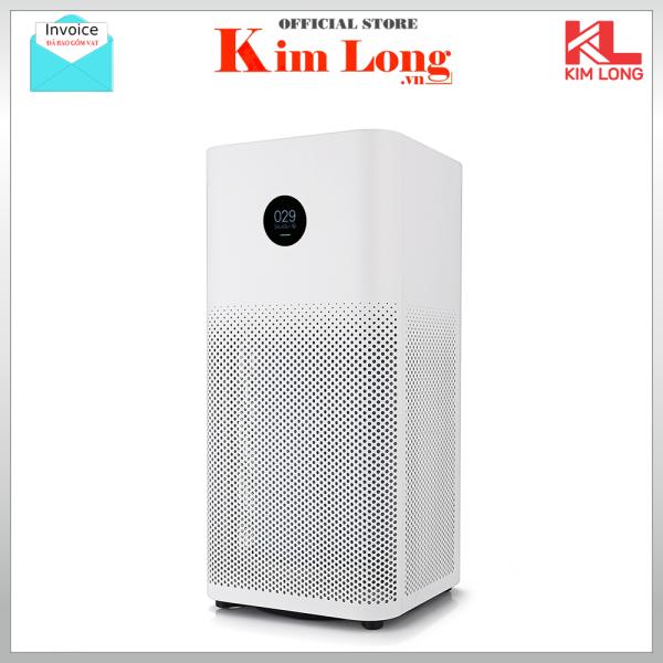 [ Bh 12 tháng ] Máy lọc không khí Xiaomi Air Purifier 2S - Bảo hành 12 tháng
