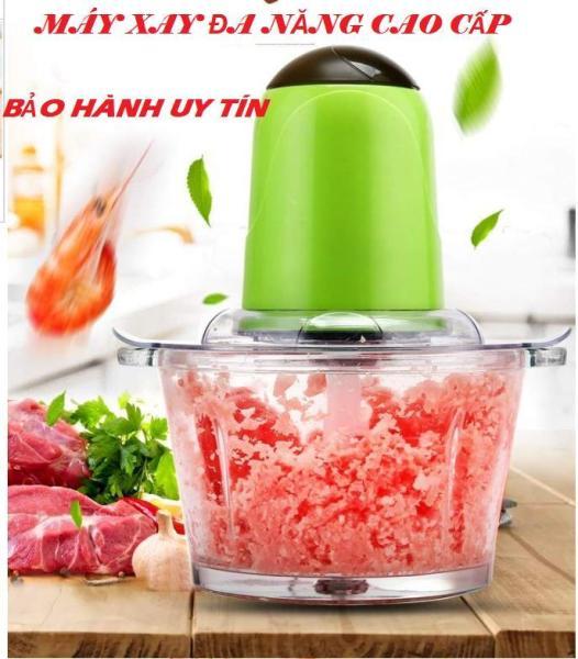 Máy xay thịt JiaShangJia YC801, lựa chọn tối ưu cho nhà bếp, xay cực nhanh, đảm bảo an toàn cho người sử đụng, có thể xay thịt, hoa quả