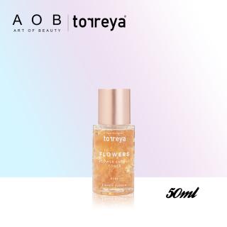 Nước Hoa Hồng Torreya Flower Energy Toner - Date 03.2021 thumbnail