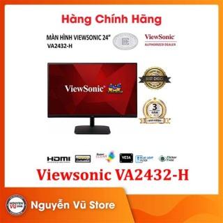 Màn hình Viewsonic VA2432-H (FHD IPS 75Hz 5ms) - Hàng Chính Hãng thumbnail