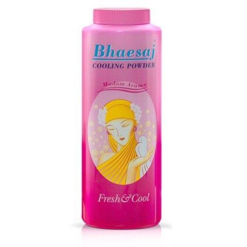 phấn mát Bhaesaj 300gr