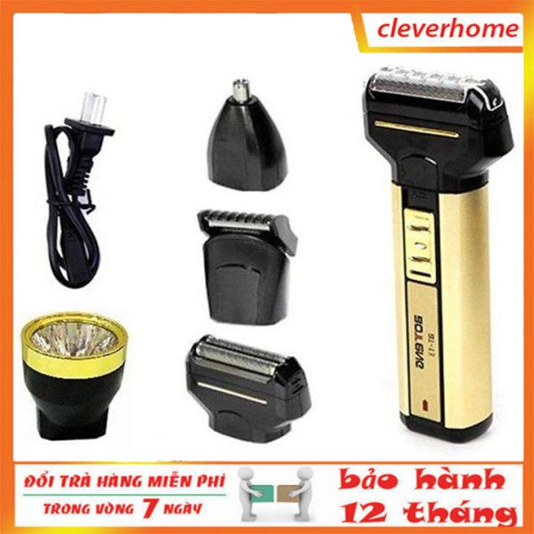Bảng giá Tông đơ, bộ máy cạo râu, tông đơ cắt tóc chuyên nghiệp 4 trong 1 BOTENG BT-T3 Điện máy Pico
