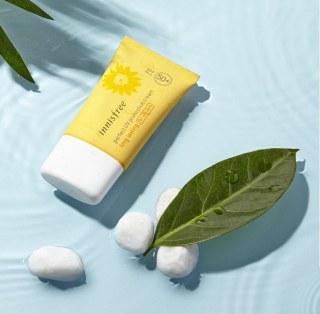 Kem Chống Nắng Innisfree Perfect UV Protection SPF50 PA+++ thumbnail